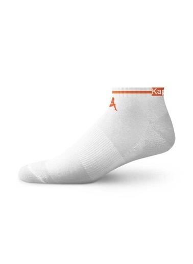 Kappa Çorap Beyaz